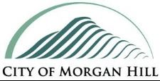 Color Logo for City of Morgan Hill