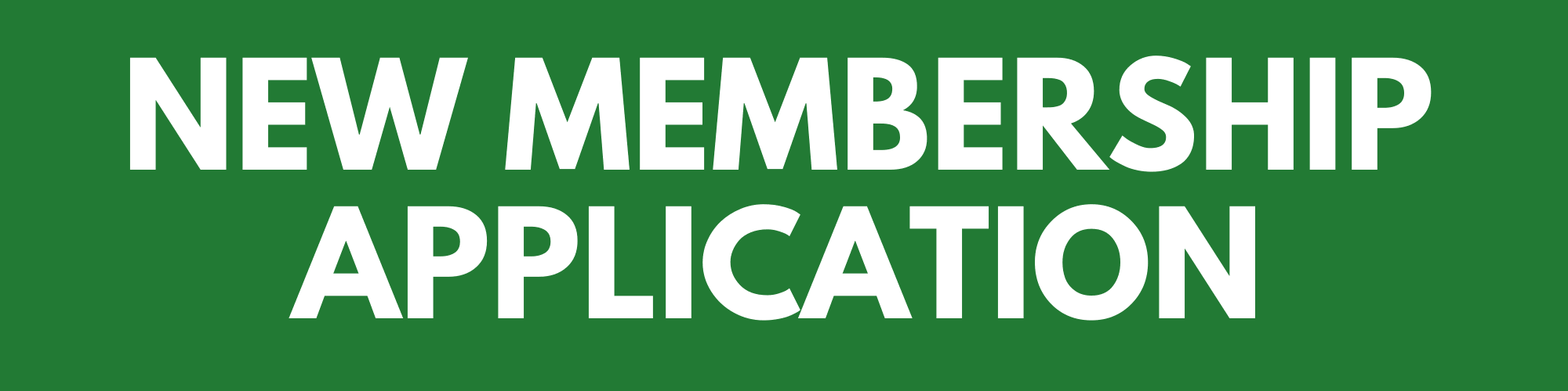 New Application Button - Click to submit a new membership application